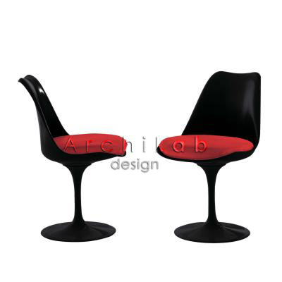 Eero Saarinen: Chair - 18/S