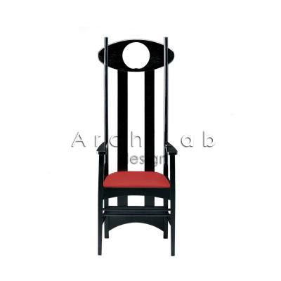 Charles Rennie Mackintosh: Armchair - 414