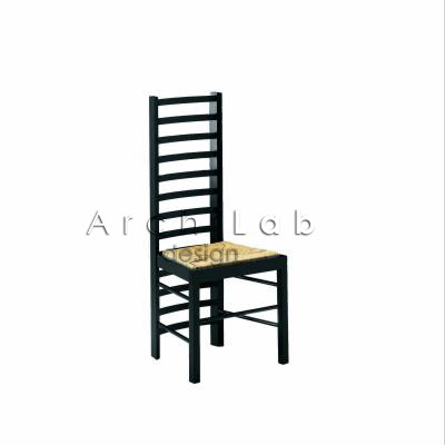 Charles Rennie Mackintosh: Chair - 415