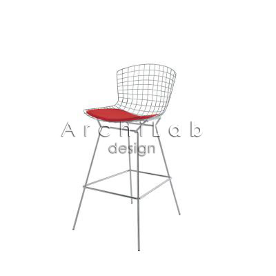 Harry Bertoia: Stool - 417/G