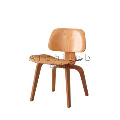 Charles Eames: Chair - 437