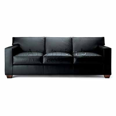 Jean Michel Frank: Sofa 3 seater - 452