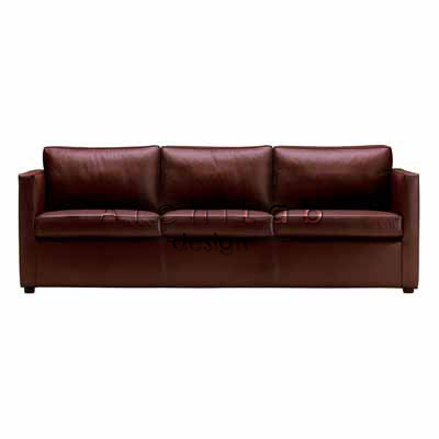 George Lander: Sofa 3 seater - 461