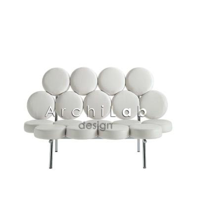 George Nelson: Sofa 2 seater - 479