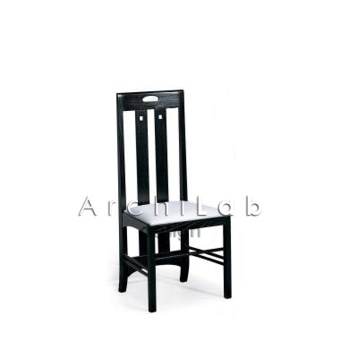 Charles Rennie Mackintosh: Chair - 58