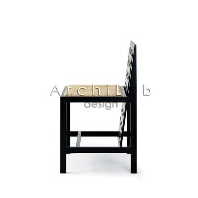 Charles Rennie Mackintosh: Chair - 81
